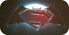 "Superman / Batman - Logo für ""Man of Steel 2"""