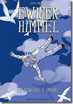 EWIGER HIMMEL Softcover