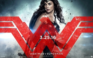 Gal Gadot ist Wonder Woman