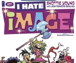 I hate Image | 2017 Image Comics, Inc.