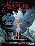 Sangre 01 Cover