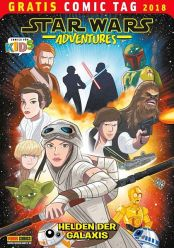 Star Wars Adventures (Panini)