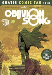Oblivion Song (Cross Cult)