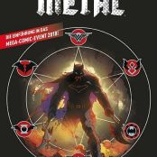 Batman Metal (Panini)