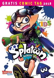 Splatoon (Carlsen)